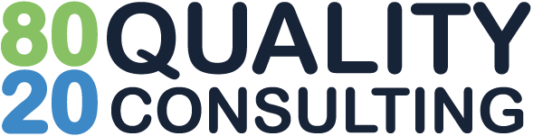 80/20 Quality Consulting LLC