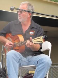 Tony Magee Guitar