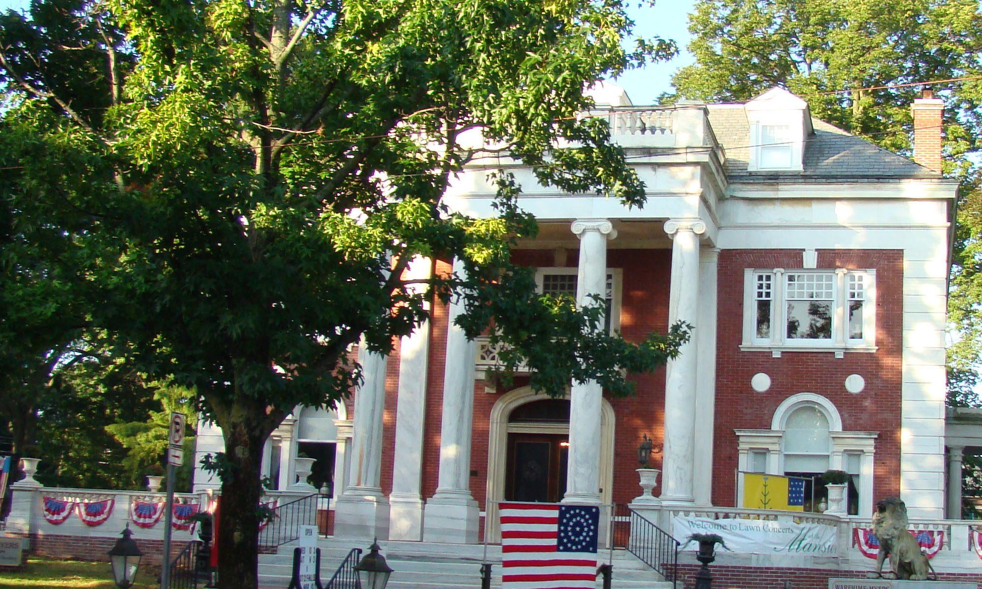 Hanover Area Historical Society