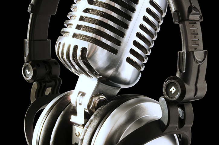 United Podcasters Association