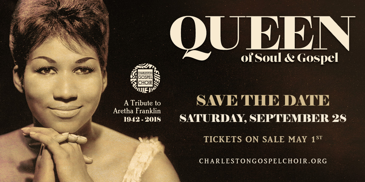 Aretha Franklin - Save the Date