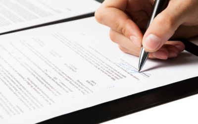 Are Your Contracts Exposing You to Possible Lawsuits? 4 Loose Ends to Tie Up