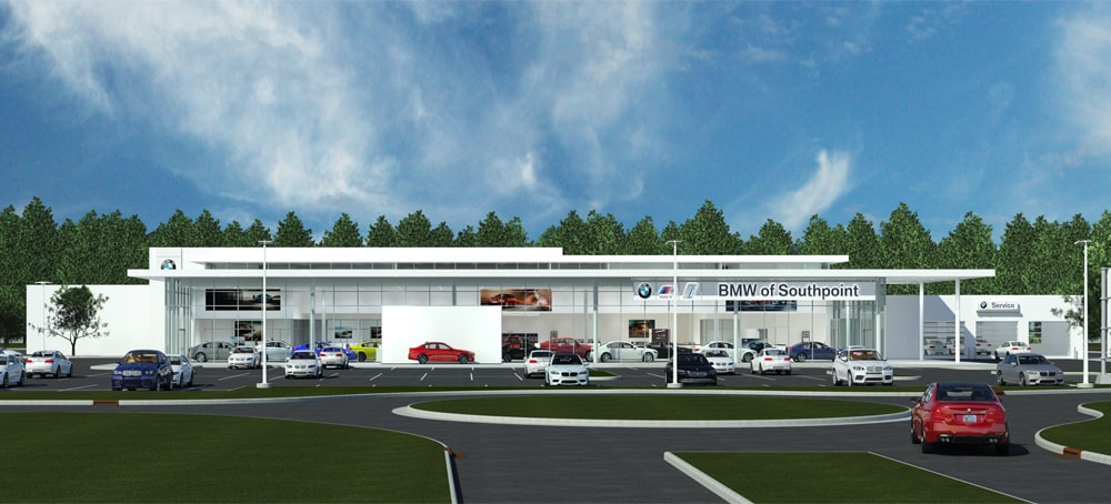Southpoint BMW