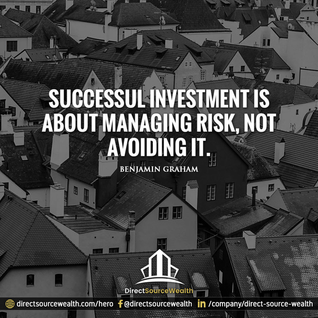 DSW Direct Source Wealth