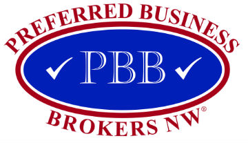 Preferred Business Brokers NW Logo