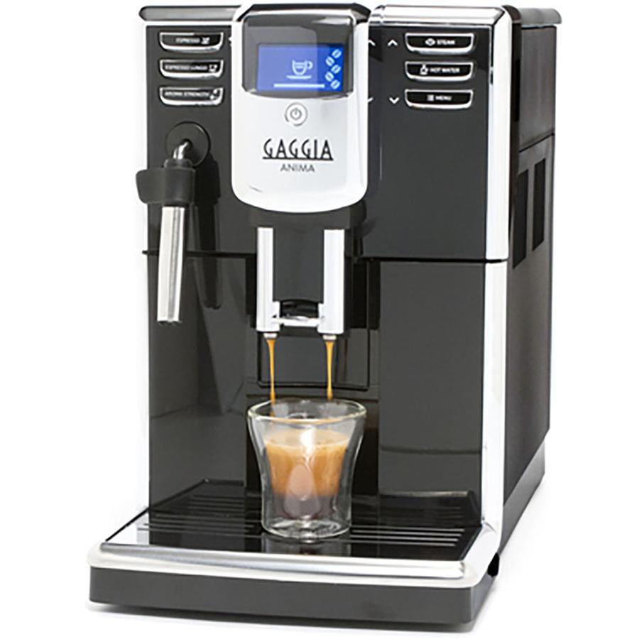 Gaggia Anima Review 2020 Update The Coffee Insider