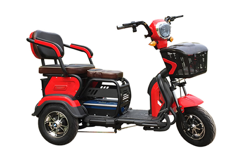 Tonka Mobility Scooter