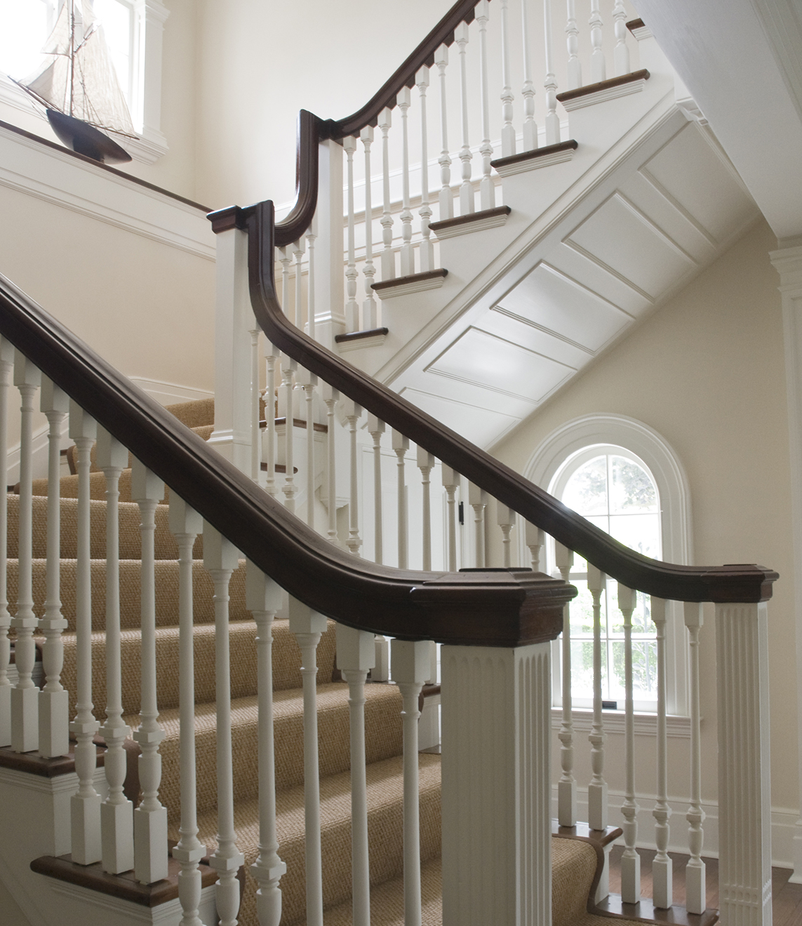Gary M. Vacca Building Contractor Restoration In-House Painting
