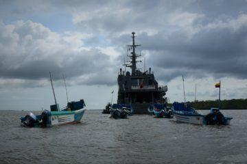 amazon_rocio_higuera_globovision_donald_trump_capturan_a_21_pescadores_ilegales_ecuatorianos_en_colombia.jpg