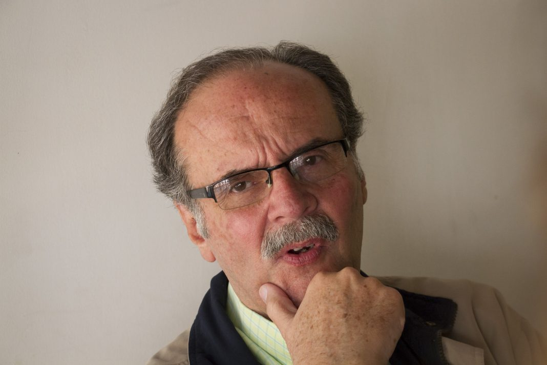 Alvaro Ledo Nass, Madrid, España