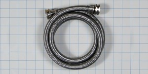 Stainless Steel Washer Hose