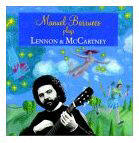 Manuel Barrueco Plays Lennon & McCartney