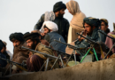 Iran Regime's Revolutionary Guards, Cooperation With Taliban Militants in Afghanistan