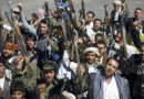 Iran-backed Houthi rebels attack Saudi warship in Red Sea
