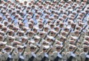 Iran Sends Military Students to Syrian Front
