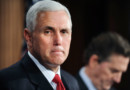 Pence Warns Iran to 'Think Twice' Before Testing Trump Administration