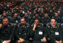 Labeling Iran's Revolutionary Guard