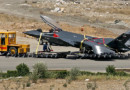 Iran's Fake Qaher F-313 Stealth Fighter Is Back / By: Dave Majumdar