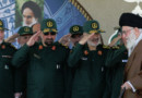 Iran issues threat over US strikes in Syria