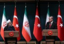 Iran and Turkey: Two-Bit Players in a Deadly Game