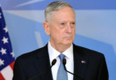 US Defense Secretary James Mattis: Iran continues to sponsor terrorism