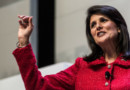 Nikki Haley's Bull's-Eye Rebuke to the United Nations