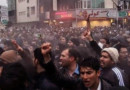 Protests begin to spread like wildfire in Iran, as the Khomeiniist regime's 39th anniversary approaches