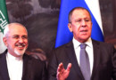Iran Under Pressure By Russia To Accept A Small Share Of The Caspian