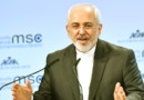Iran's Zarif forced to ask German military for help to refuel his official jet