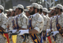 Kurdish party announces killing nine Iranian Revolutionary Guards