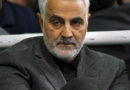 Worse than a sore loser, chief commander of Iran's al-Quds Force is a bad winner