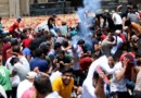 Amid Electricity Cuts, Anti-Government Unrest Grows In Southern Iraq