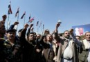 Houthi Celebration of Iranian Ritual Provokes Yemeni Anger