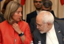 Iran seeking to bypass US sanctions even if Europe doesn't maintain oil ties