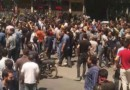 Protests, not showing any signs of abating as Iranians continue to rise against the Khomeiniist regime