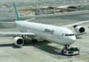 Iran's Top Terror Airline Hit With New Sanctions
