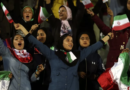 "Iranian Official: Women Will Not Be Allowed Into Soccer Stadiums Again Because ""Half-Naked"" Athletes Will Make Them Too Horny"