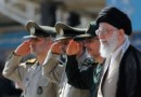 Khamenei Reshuffles IRGC As Regime Faces Tough Challenges