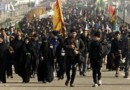 Arbaeen pilgrimage and Iran's Shia crescent