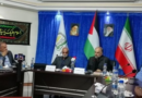 At Antisemitic Conference In Tehran, Iranian Presidency Official Denies Holocaust: 'In Fact, We Do Show Antisemitic Behavior, And If We Are Not Doing Something Against The Jews, We Feel Bad – It Is Part Of Our Culture'