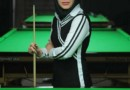 First Iranian female billiards player to win international medals, banned from competing