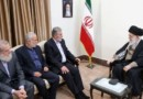 Iran Ready To Train 'Palestinian Resistance' Forces, Says Police Chief