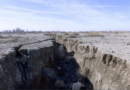 Iran's Capital City Is Being Devoured by Sinkholes