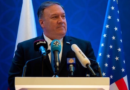 Pompeo: Trump Admin Will Help Iranian People Take 'Control of Their Capital'