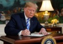 Nine Months Later, Trump's Iran-Deal Withdrawal Is a Clear Success