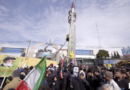 Tehran bats away EU criticism of Iranian missile tests