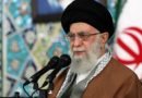 Khamenei Praises Afghans Recruited By IRGC And Killed In Syria War