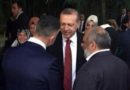 Turkish charity IHH, named by Russia as arms runner to jihadists, linked to killer of Russian envoy
