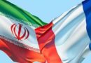 Iran summons French ambassador over colleague's tweet