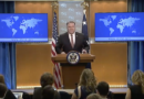 Secretary Pompeo announces designation of the IRGC in its entirety, including the Qods Force, as a Foreign Terrorist Organization